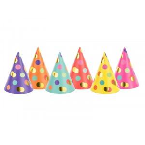 Candelina per Torta di Compleanno. 7cm- Hello Kitty