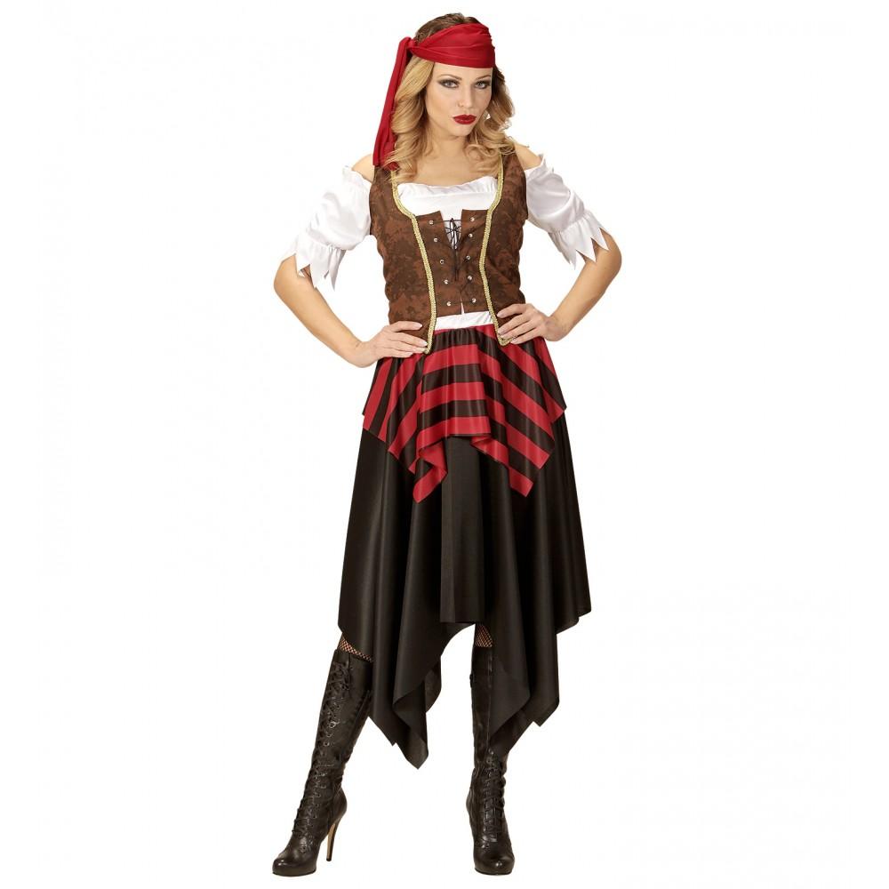 Ascia Bipenne Doppia Carnevale Halloween Guerriero Arma
