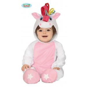 Costume Apetta Ape Neonato Bambino Vestito Bambina 0/12 Mesi Carnevale Festa