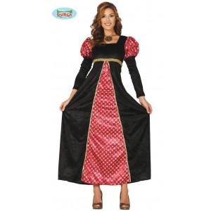 Costume Bambina Sposa Cadavere Morta Travestimento Halloween Carnevale Bambine