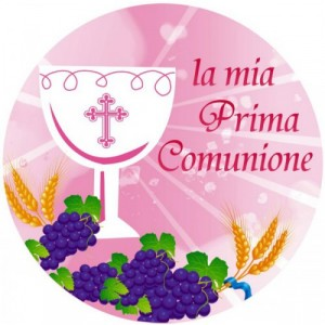 Pignatta In Cartone Torta Celeste Feste Compleanno Regalini