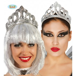 Calze Parigine Bianche Autoreggenti Coprenti Sexy Carnevale Halloween Festa