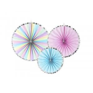 Cordiandoli Numero 60 Confetti Decorativi Per Tavola Addobbi Decorazione Compleanno